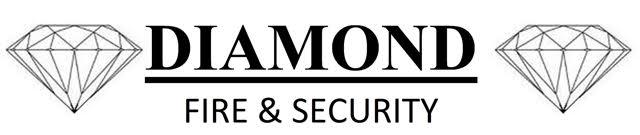 Diamond Fire Logo